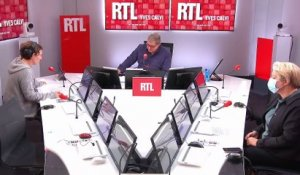 Le journal RTL de 7h30 du 02 octobre 2020