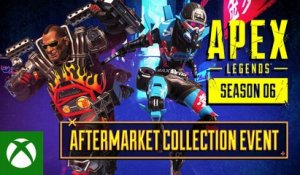 Apex Legends Aftermarket Collection Event Trailer