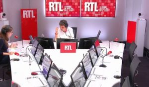 Le journal RTL de 20h du 08 octobre 2020