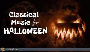 Various Artists - Classical Music for Halloween