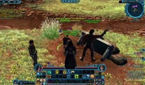 Swtor - This is where the fun begins (12/10/2020 11:19)