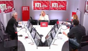 Le journal RTL du 13 octobre 2020