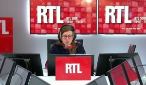 Le journal RTL de 21h du 13 octobre 2020