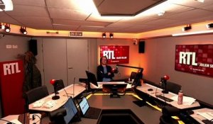Le journal RTL de 5h30 du 16 octobre 2020