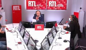 Le journal RTL de 18h du 16 octobre 2020