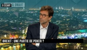 LATE & SMART - Emission du vendredi 16 octobre