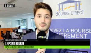 POINT BOURSE - POINT BOURSE du mardi 20 octobre 2020  - édition 12H30
