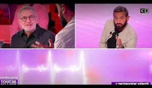 TPMP : Cyril Hanouna encense Laurent Ruquier... et tacle à nouveau Arthur