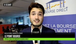 POINT BOURSE - Emission du mercredi 21 octobre
