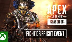 Apex Legends Fight or Fright Event Trailer