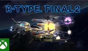 R-Type® Final 2 | Announcement Trailer