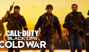 Call of Duty: Black Ops Cold War - Official Launch Trailer
