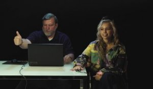 "Salem Ilese Takes A Lie Detector Test: Why Is She Really ""Mad At Disney""?"