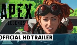 Apex Legends Season 7 Launch Trailer