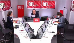 Le journal RTL de 19h du 30 octobre 2020