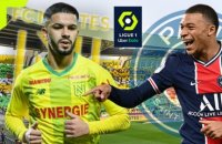 Nantes - PSG : les compositions probables