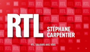 Le journal RTL de 7h30 du 01 novembre 2020