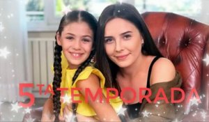 KIYMET REGRESA A LA MANSION!! ELIF EN P3LIGRO!!  - CAP 113 (5TA TEMP)