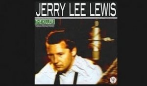 Jerry Lee Lewis - It All Depends [1958]