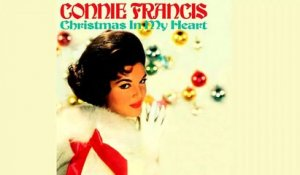 Connie Francis - Connie's Christmas - Vintage Music Songs