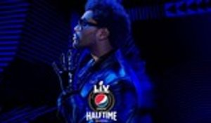The Weeknd Set to Perform for 2021 Pepsi Super Bowl LV Halftime Show | Billboard News