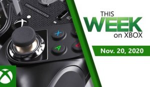 Loads of Game Updates, Digital Gifting and Classic Game Launches | This Week on Xbox