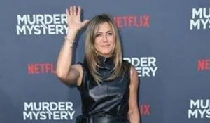 ✅  VIDEO. Jennifer Aniston est nostalgique de l'époque «Friends»