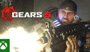 Xbox Launch Celebration – Gears 5