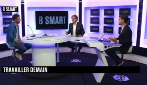 SMART JOB - Travailler demain du 11 septembre 2020