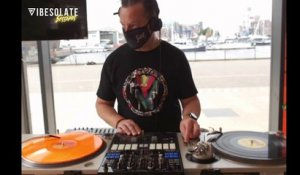 Vibesolate Lockdown  2.0 Sessions - DJ Cartel