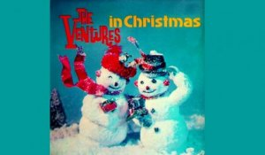 The Ventures - In Christmas - Vintage Music Songs