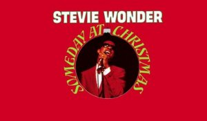Stevie Wonder - Someday At Christmas - Vintage Music Songs