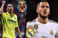 Les compos probables de Villarreal-Real Madrid