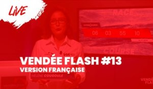 Vendée Flash #13 [FR]