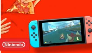 Nintendo Switch My Way – Mario Kart 8 Deluxe