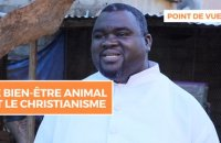 Point de vue : Le bien-être animal et le christianisme