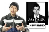 "Jay Park Breaks Down His Albums, From ""New Breed"" to ""The Road Less Traveled"""