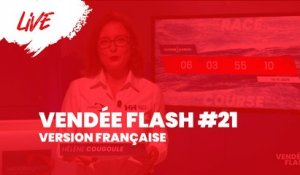 Vendée Flash #21 [FR]
