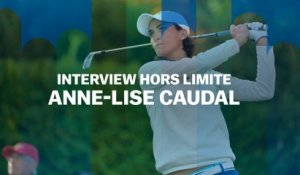 Interview Hors Limite : Anne-Lise Caudal