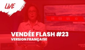Vendée Flash #23 [FR]