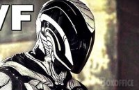 MAX STEEL Bande Annonce VF