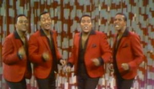 Four Tops - When You're Smiling/It's The Same Old Song/Something About You