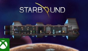 Starbound | Xbox Game Pass for PC Trailer