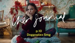 Cher Journal #10 : Doggoplex 5mg - CANAL+