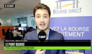 POINT BOURSE - Emission du jeudi 7 janvier