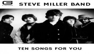 Steve Miller Band - My dark hour