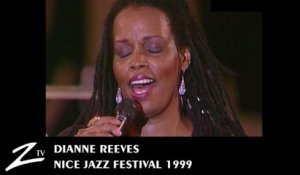 Dianne Reeves - Nice Jazz Festival 1999 - LIVE HD