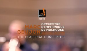 Marc Geujon, Orchestre symphonique de Mulhouse, Jacques Lacombe - The Classical Concertos