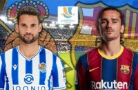 Real Sociedad-FC Barcelone : les compositions probables