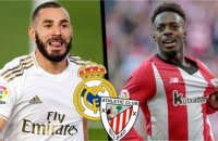 Real Madrid - Athletic Bilbao : les compositions probables